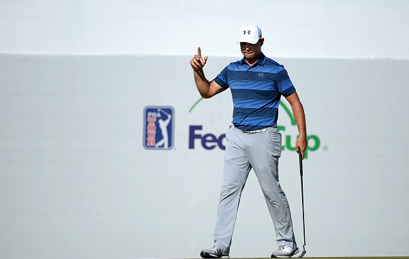 Gary Woodland Win Waste Management Phoenix Open