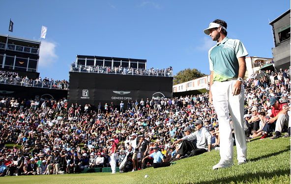 Bubba Watson Riviera Country Club Wins Genesis Open