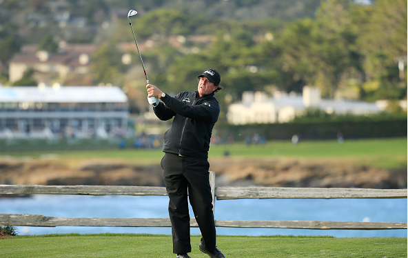 Phil Mickelson Wins 2019 Pebble Beach Pro-Am