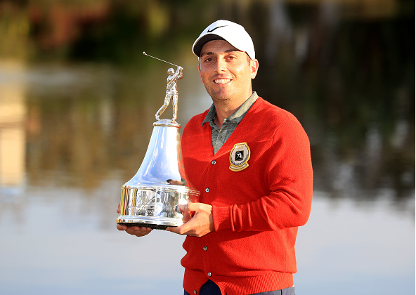 Francesco Molinari Wins Arnold Palmer Invitational