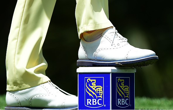RBC Heritage at Harbour Town