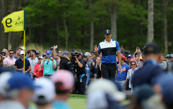 Brooks Koepka Wins 2019 PGA Championship
