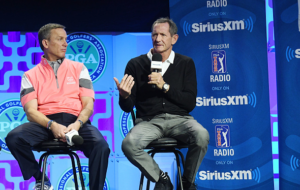 Michael Breed Hank Haney SiriusXM Radio