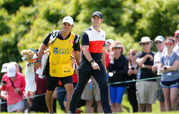 Rory McIlroy Wins RBC Canadian Open