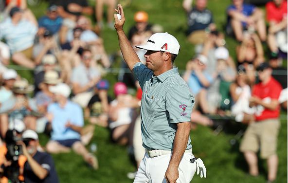 Chez Reavie Wins the Travelers Championship