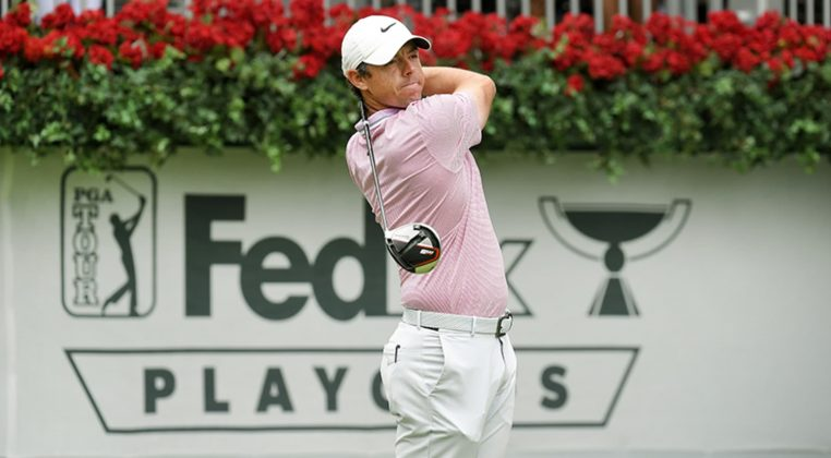 Rory McIlroy Wins Tour Championship