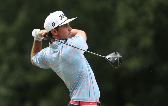 J.T. Poston Wins Wyndham Championship
