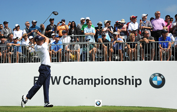 2019 Bmw Championship Primer History Tv Field Odds Pro Golf Weekly
