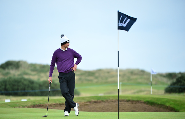 Victor Perez Wins Alfred Dunhill Links Championship