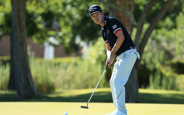 Kevin Na Wins Shriners Hospitals for Children Open at TPC Summerlin