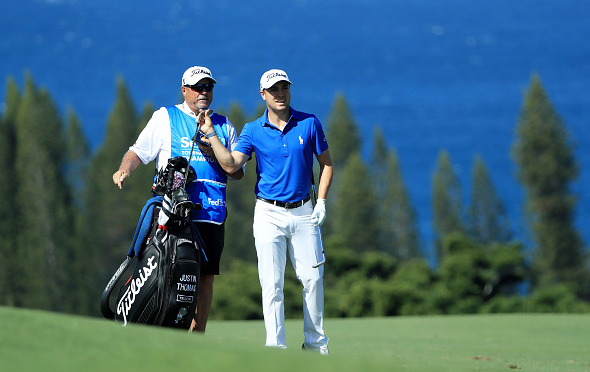 Justin Thomas Wins 2020 Sentry TOC Kapalua