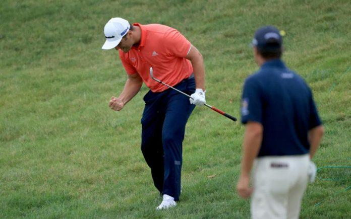 Jon Rahm Wins the Memorial Tournament at Muirfield Village Golf Club