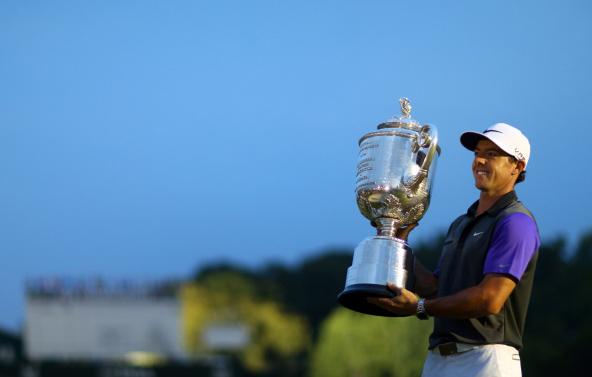 Rory McIlroy Wins 2015 PGA Championship