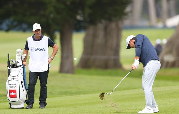 Brooks Koepka 2020 PGA Championship