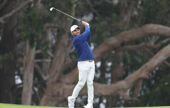 Jason Day 2020 PGA Championship
