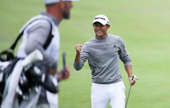 Collin Morikawa Wins 2020 PGA Championship