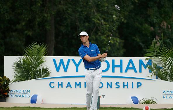 Billy Horschel Wyndham Championship