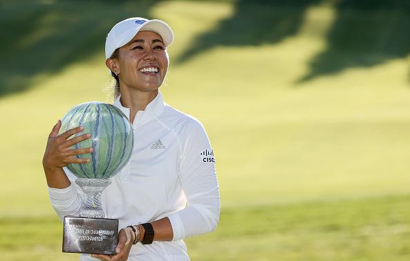 Danielle Kang Wins LPGA Drive On Championship at Inverness Club