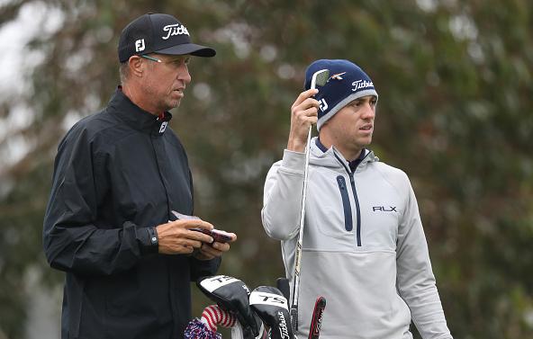 Justin Thomas 2020 PGA Championship TPC Harding Park