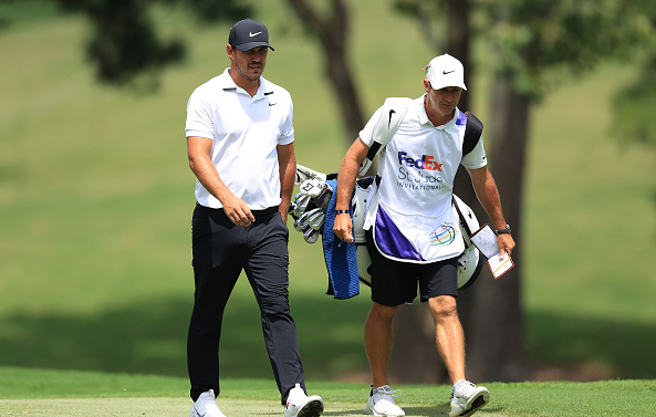 Brooks Koepka WGC-FedEx St. Jude Invitational at TPC Southwind