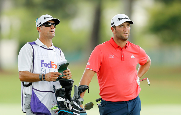 Jon Rahm WGC-FedEx St. Jude Invitational at TPC Southwind