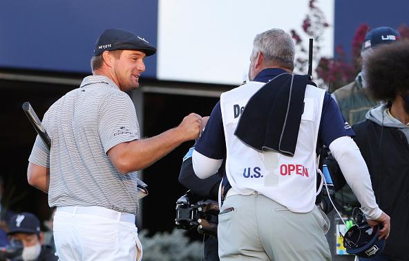 Bryson DeChambeau Wins 2020 U.S. Open at Winged Foot