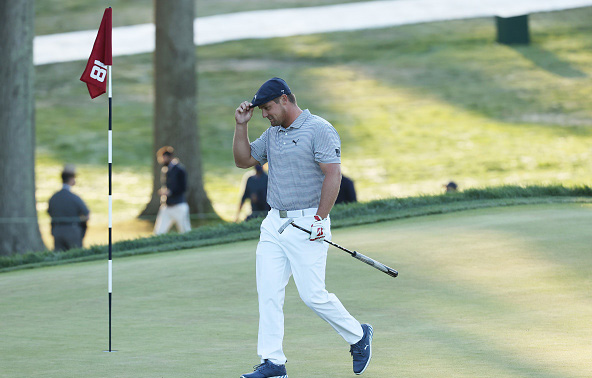 Bryson DeChambeau Wins 2020 U.S. Open at Winged Foot