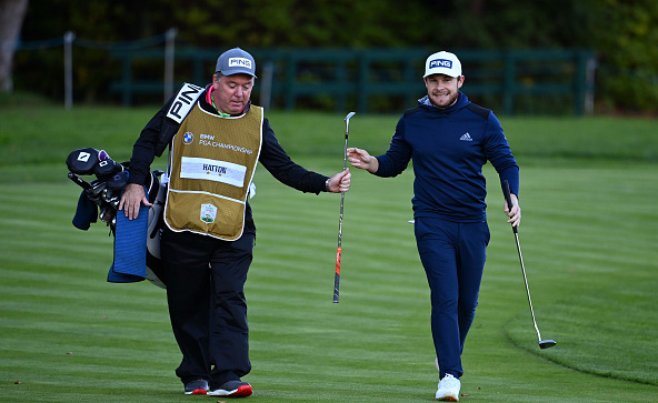 Tyrrell Hatton Wins BMW PGA Championship at Wentworth