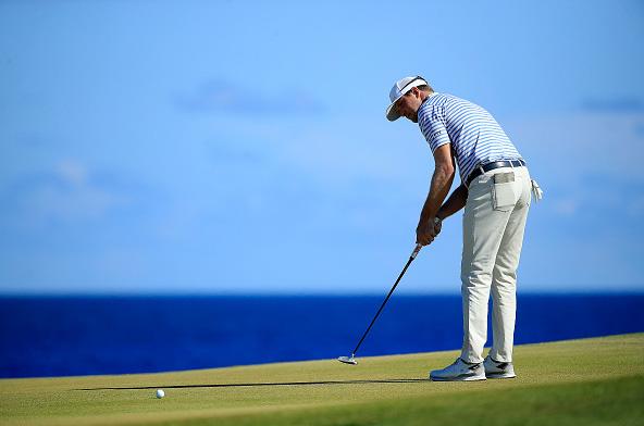 Hudson Swafford Wins Corales Puntacana Resort & Club Championship