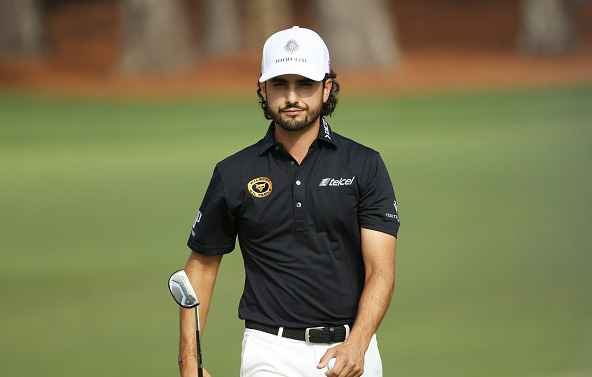 Abraham Ancer 2020 Masters