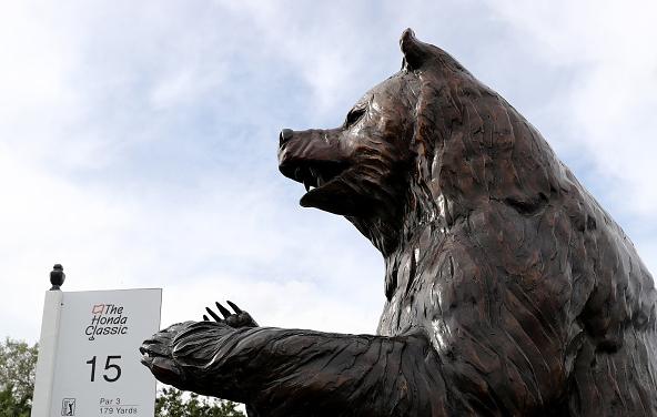 """""""The Bear Trap"""" Honda Classic"""