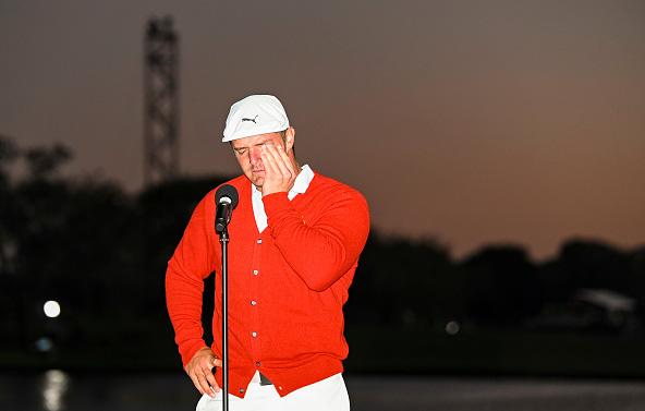 Bryson DeChambeau Wins the Arnold Palmer Invitational