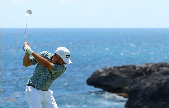 Stephan Jaeger Corales Puntacana Resort & Club Championship