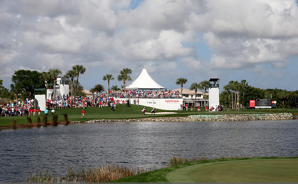 PGA National's Champion Course  Honda Classic
