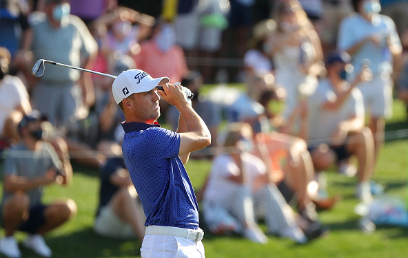Justin Thomas Wins The PLAYERS Championship
