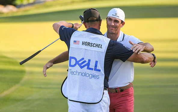 Billy Horschel Wins WGC-Dell Match Play