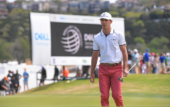 Billy Horschel WGC-Dell Match Play Championship