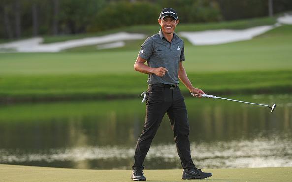 Collin Morikawa Wins WGC-Workday Championship