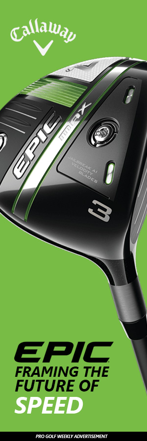 Callaway Epic Drivers