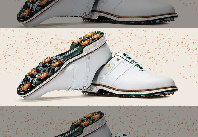 FootJoy Limited Edition Premiere Series