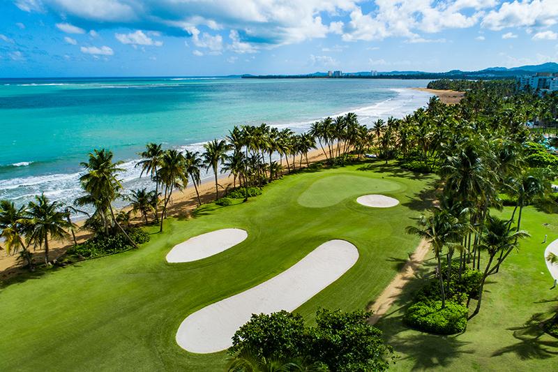 Wyndham Grand Rio Mar Golf & Beach Resort