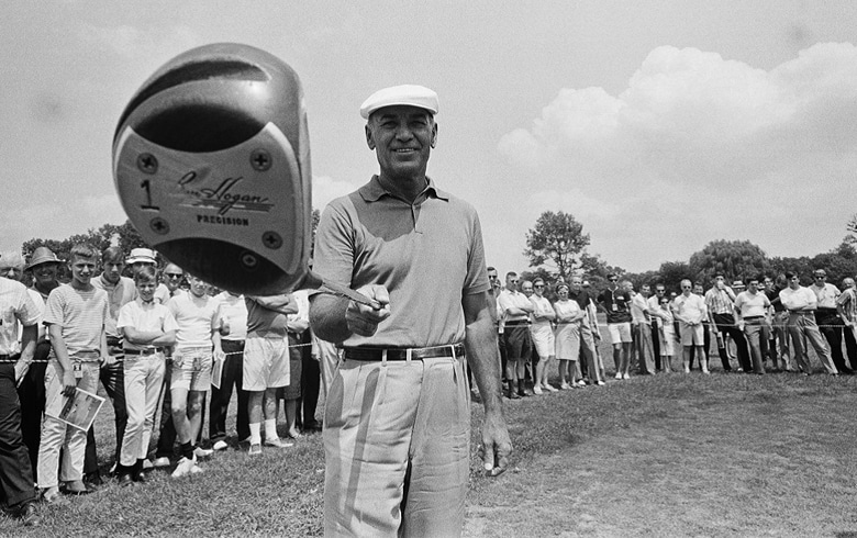 Ben Hogan Golf Co. Thriving With Direct-to-Consumer Sales Model ...