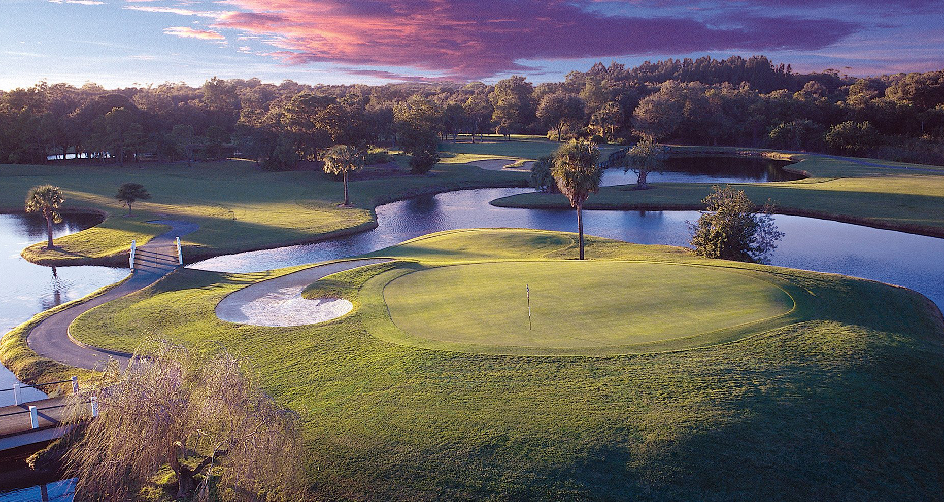 The Innisbrook Resort's North Course
