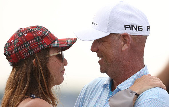 Stewart Cink Wins the RBC Heritage
