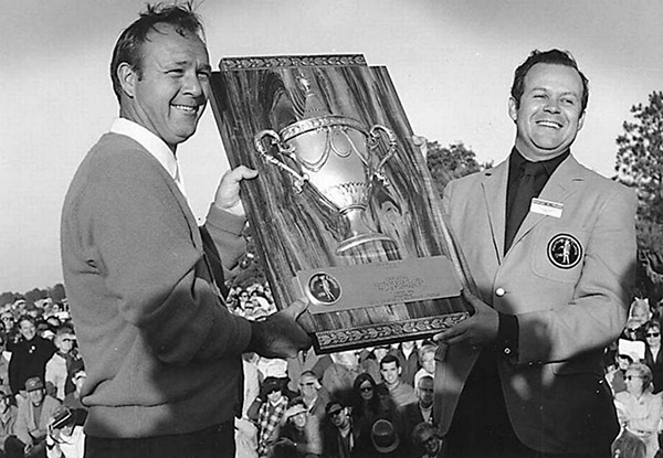 Arnold Palmer Heritage Golf Classic