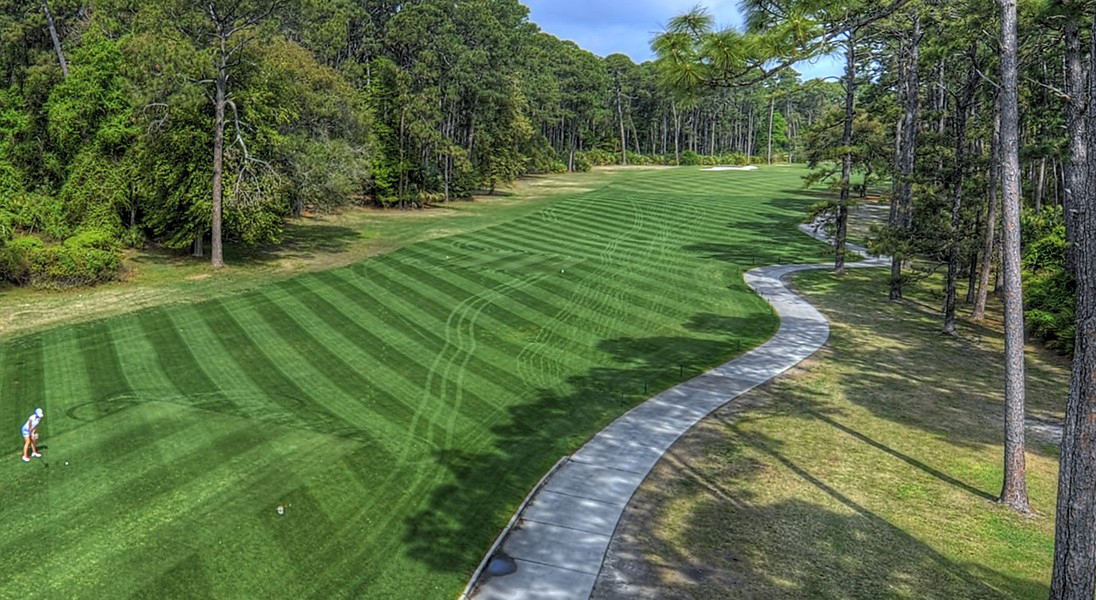 The Georgia Golf Trail: The Jekyll Island Golf Club