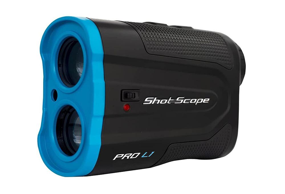 Shot Scope PRO L1 Laser Rangefinder