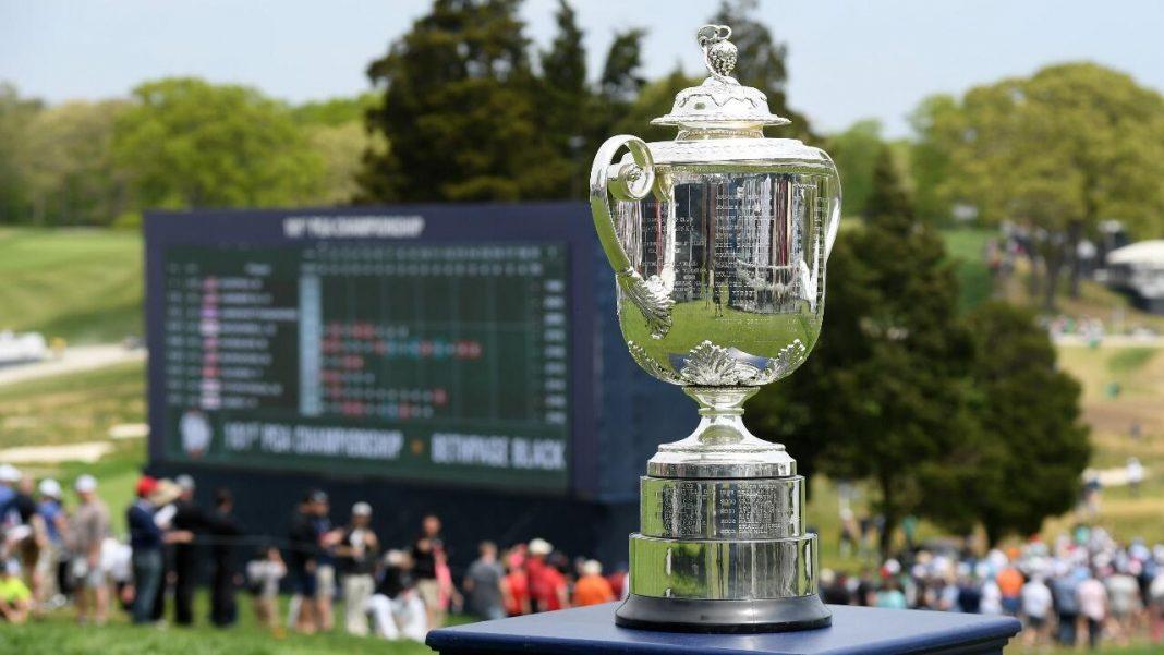The Wanamaker Trophy