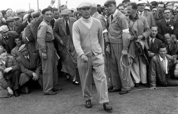 Ben Hogan 1953 British Open