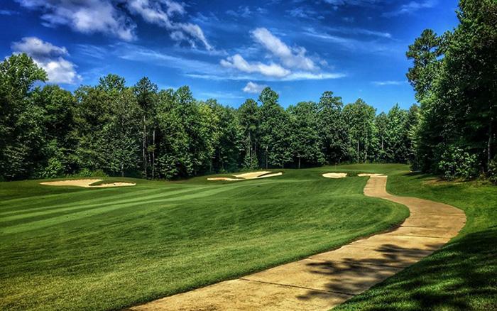 Williamsburg National Golf Club's Yorktown Course